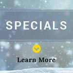 Washington Hotel Holiday Specials