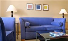 One Washington Circle Hotel - Sofa