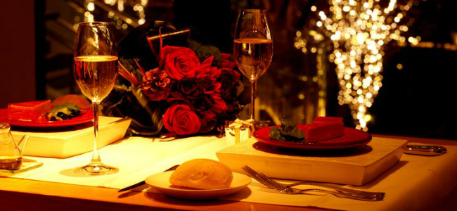 Date Night DC Romance Package