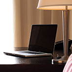 Complimentary High Speed Internet at One Washington Circle Hotel
